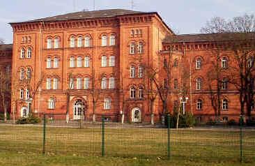 A Prussian school...
